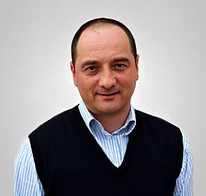 Петър Въргулев