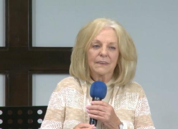 Божието водителство – Бети Рут Корнет – Атланта, Джорджия, САЩ