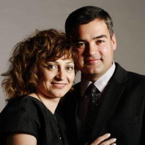 Данаил и Асенета Георгиева