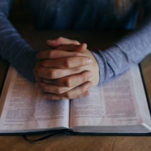 Молитвено служение